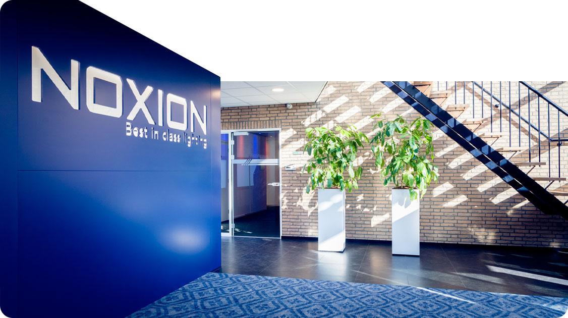 Luminaire led Noxion