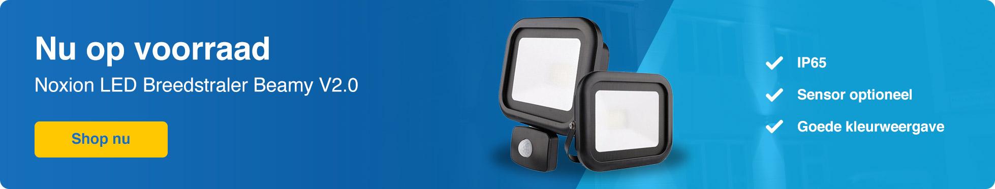 Noxion LED Beamy v2.0