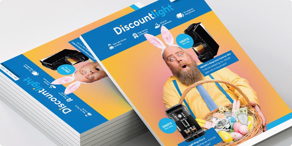 Discountlight Brochure