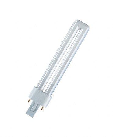 Lichtbron conventioneel Philips PL Lampen