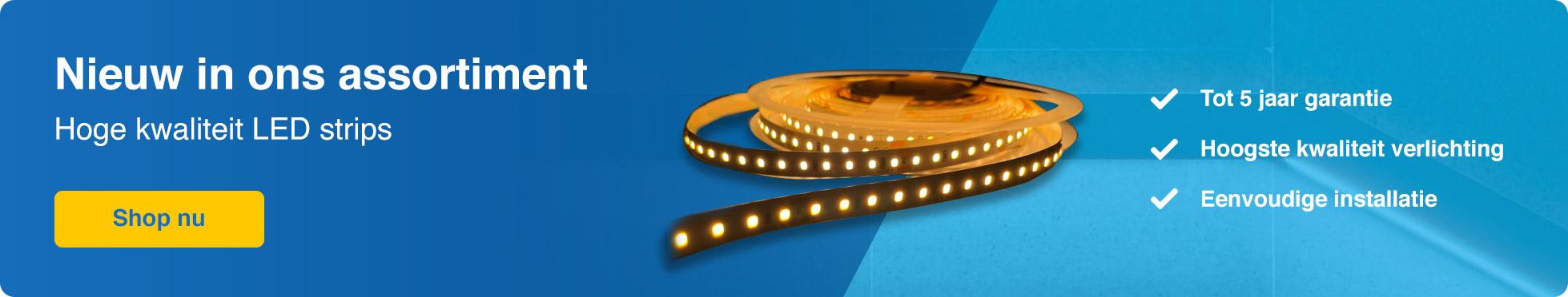 Noxion LED Strips