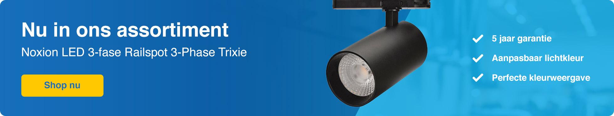 Noxion LED Trixie