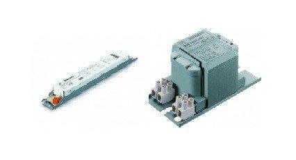 VSA voor Gasontladingslampen