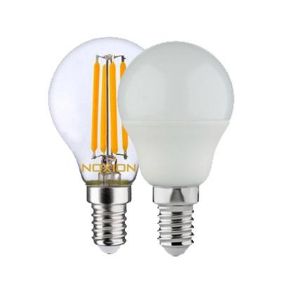 Ampoules LED Forme P - Lustre