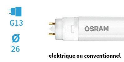 Osram Tubes LED Universal
