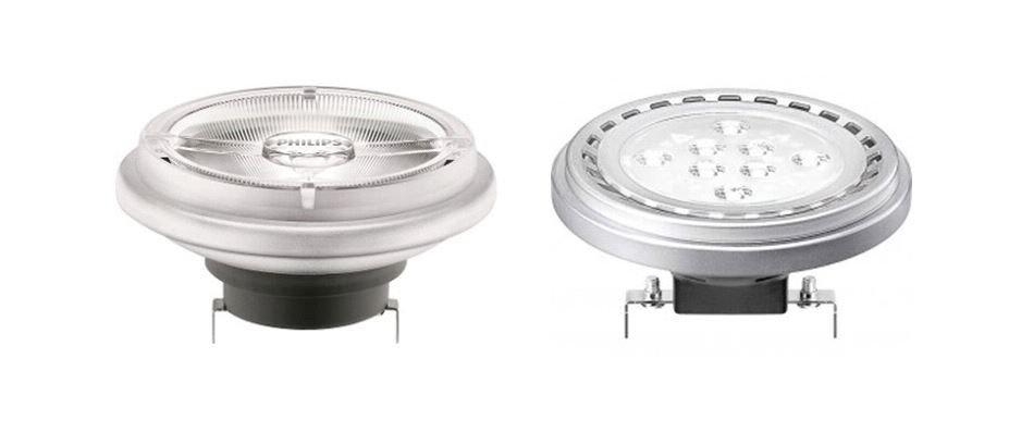 Philips LEDspot LV AR111
