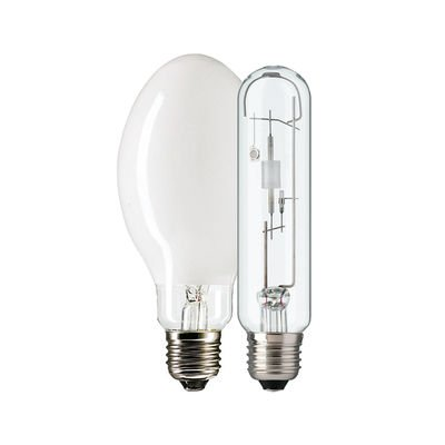 Lampes Philips SON - Sodium