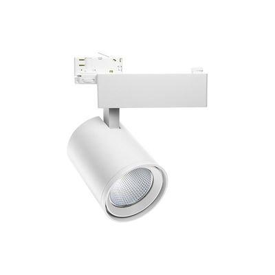 Lampes sur rails triphasés LED