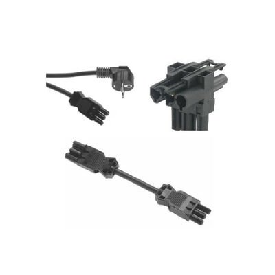 Connector & Kabels 3x1,5mm2