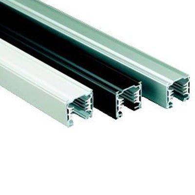 3-Fase Rail / Onderdelen