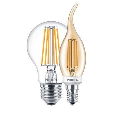 LED bulb Lustre