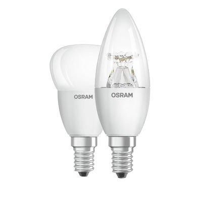 Osram lampes LED Candle