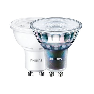 Philips LED 230V GU10