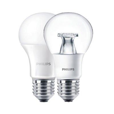 LED bulb A Vorm