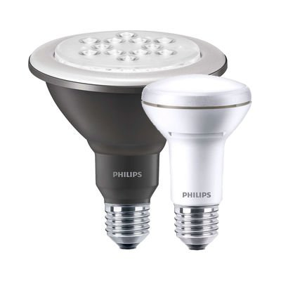 LED Bulbs PAR / R