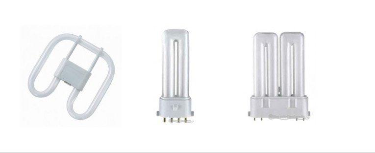 Osram Dulux Spaarlampen