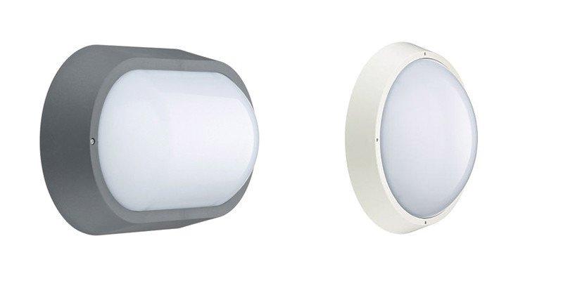 LED Wandarmaturen