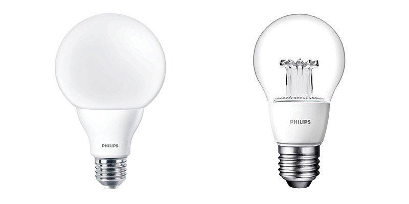 Philips LEDbulb