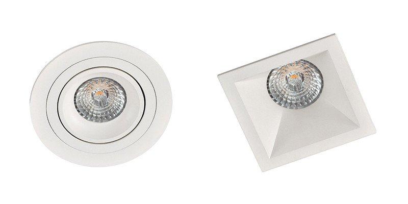 LED Retrofit GU10 Inbouwspots