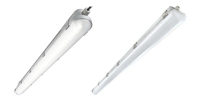 IP65 Waterdicht LED