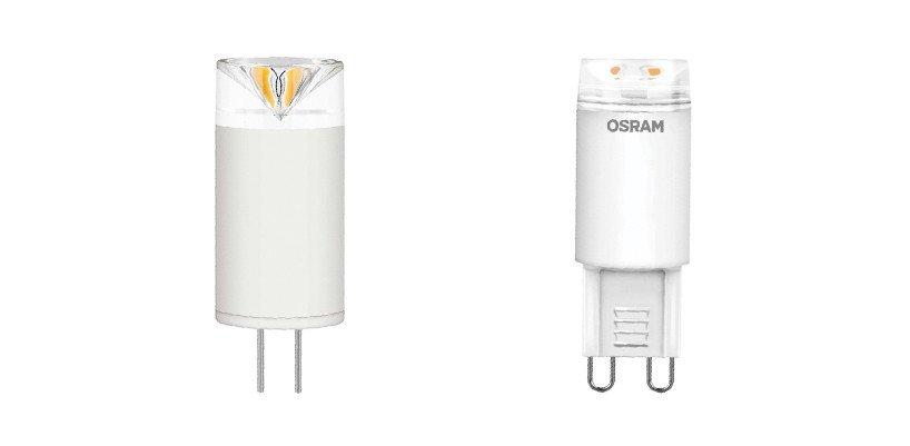 Osram LED Capsule