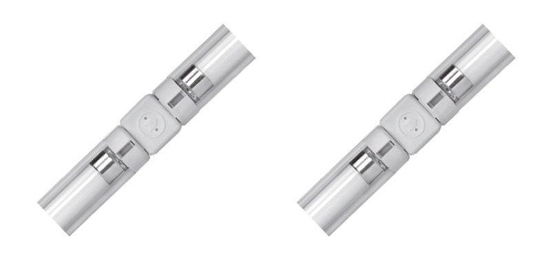 Koppelbaar TL5 Slimlamp