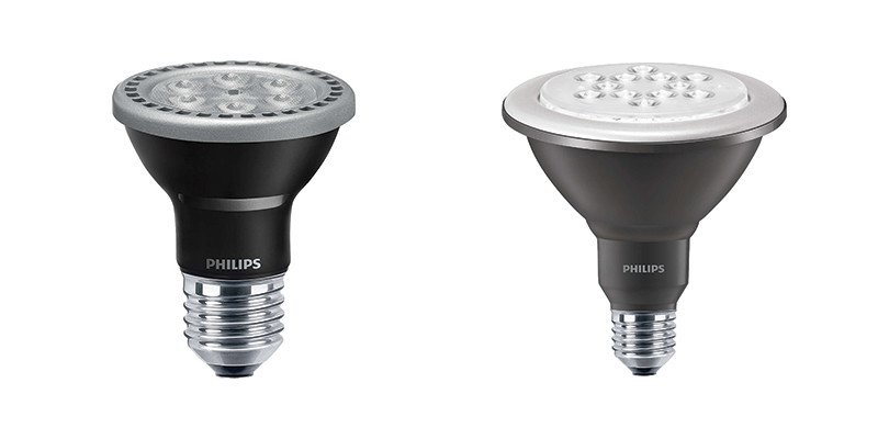 Philips LEDspot PAR Reflector
