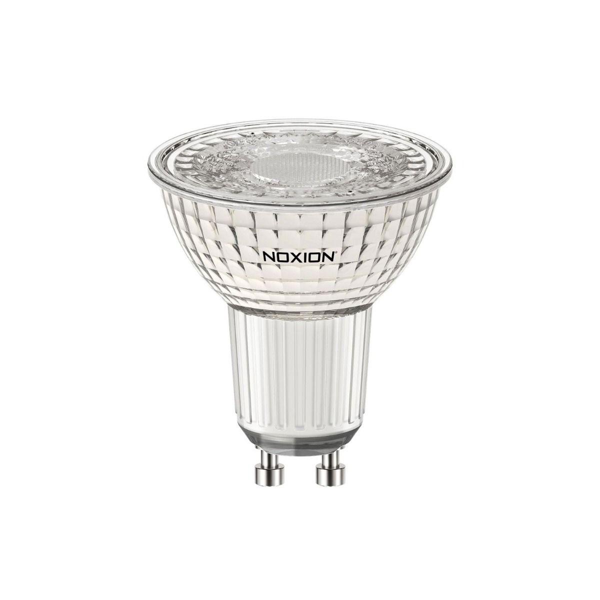 Noxion LED Spot PerfectColor GU10 4W 927 36D | Zeer Warm Wit - Dimbaar - Vervangt 50W