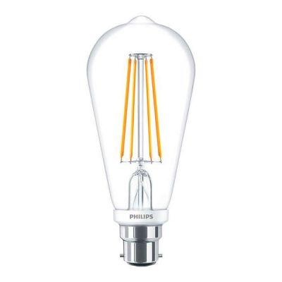 Philips Klassiek LEDbulb ST64 B22