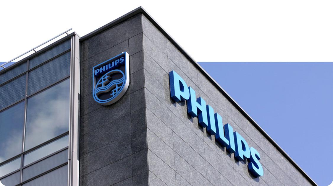 Eclairage LED Philips