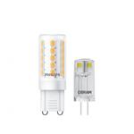 LED Steeklampen